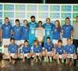 Gazprom zgromadził setki dzieci z różnych krajów podczas II Forum ?FOOTBALL FOR FRIENDSHIP ? Piłka nożna dla przyjaźni?