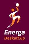 ENERGA Basket Cup - znak podstawowy