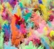 Dekoral i najbardziej kolorowe dni w historii! Marka Dekoral partnerem Festiwalu Kolorów 2014