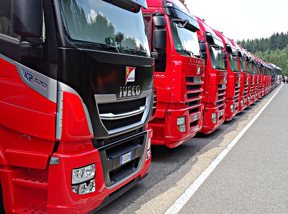 Nowelizacja ustawy SENT – obowiązkowe lokalizatory GPS dla przewoźników